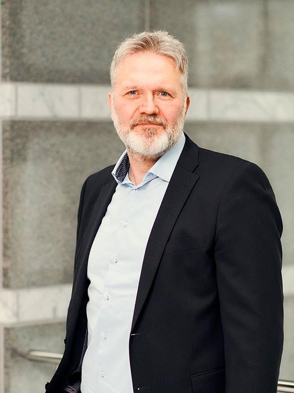 Pekka Suuripää